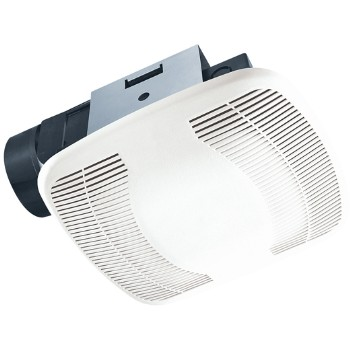 Air King Ventilation  690320 Exhaust Fan, Snap In ~ 90 CFM