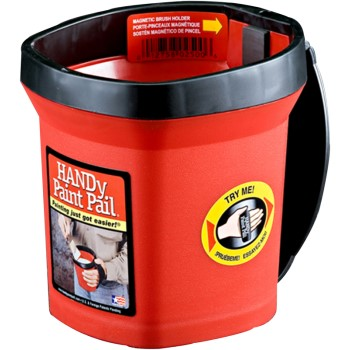 HANDy Paint Prods 2500-CT Paint Pail