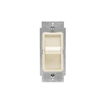 Decora Dimmer, SureSlide White