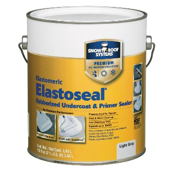 ElastoSeal Undercoat & Primer-Sealer ~ 3.4 Liters