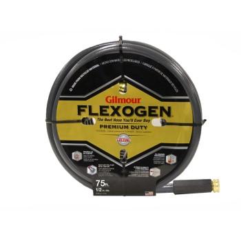 """Gilmour 10-12075 Flexogen 8-Ply Hose ~ 1/2"""" x 25 Ft"""
