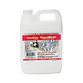 GacoWash Concentrated  Roof Cleaner ~ Gallon