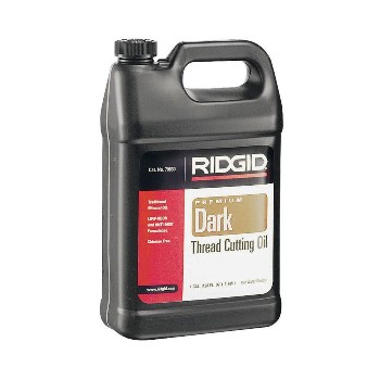 Thread Cutting Oil,  Dark ~ Gallon