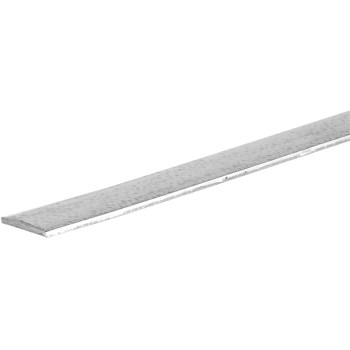 Boltmaster Steelworks  Flat Steel - 3/4 x 48 inch