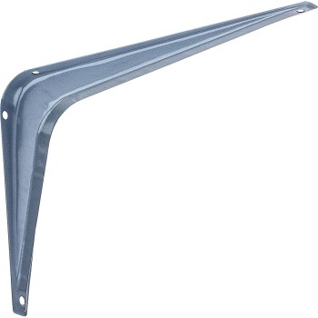 Shelf Bracket - Gray