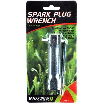 Maxpower Parts 339066 Spark Plug Wrench