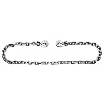 Campbell Chain 022-2925 Chain Assembly - 3/8 inch x 20 feet