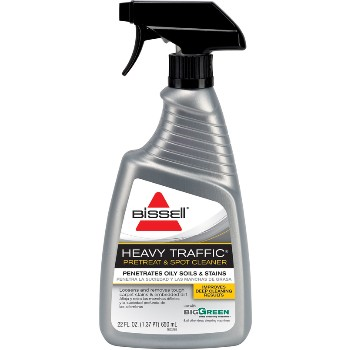 Bissell   75W2 Heavy Traffic Cleaner ~ 22 oz.