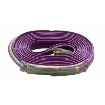Pipe Heating Cable ~ 24 Ft