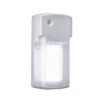 Patio / Entry Wall Light, Fluorescent ~ 26 Watt