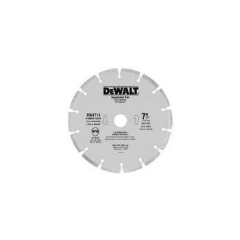Buy The Dewalt Dw4713 4 1 2 Inch Diamond Blade Hardware