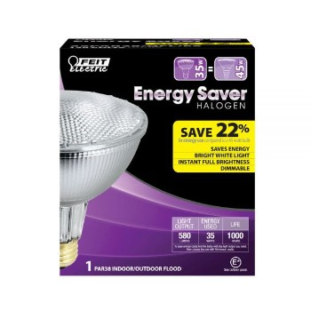 Energy Saving Bulb, 35 Watt