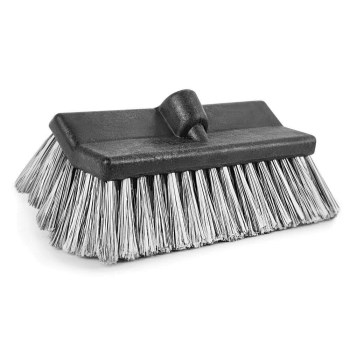 Harper Bi-Level Wash Brush Head ~ 10""