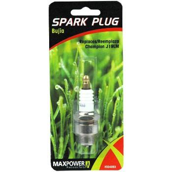 Maxpower Parts 334053 Spark Plug