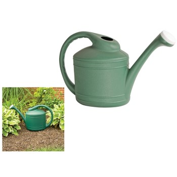 Plastic Watering Can - 2 gallon
