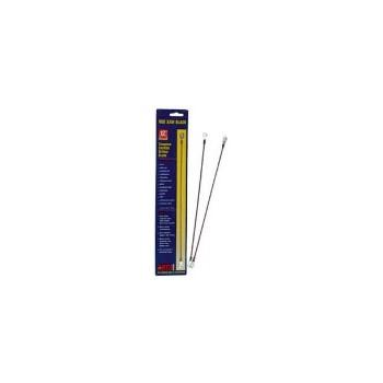 ArtuUSA 01740 Rod Saw Blade - Tungsten Carbide - 12 inch