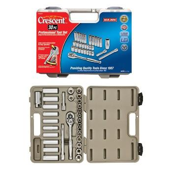 Cooper Tools Ctk30set 30 Piece Pro Tool Set