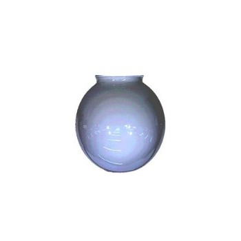 Angelo/Westinghouse 85570 Ceiling Light Shade - White Globe - 6 inch