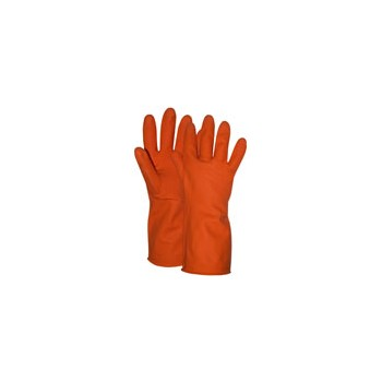 Latex Gloves - 12 inch - Medium