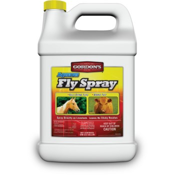 Aqueous Fly Spray ~ Gallon