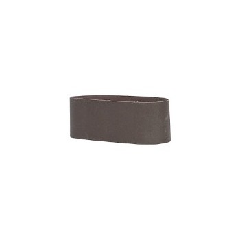 3M 05114427496 Resin Bond Sanding Belt - 100 grit - 3 x 21 inch