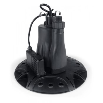 Auto Pool Cover Pump