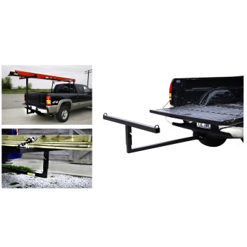 Big Bed Jr Truck Tailgate Extender ~ 350 Lbs