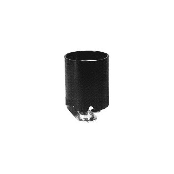 Angelo/westinghouse 70407 Bakelite Socket - Keyless