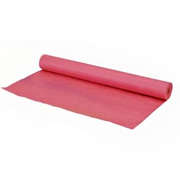 "Red Rosin Paper, Regular Weight ~ 36"" x 140 Ft Roll"
