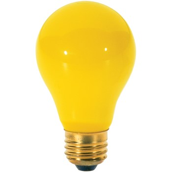 Satco Products S3938 2pk Incandescent Bulb