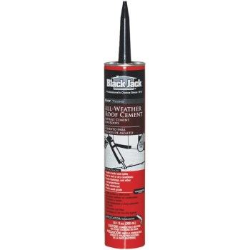 Roof Cement - 10.5 ounce