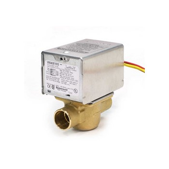 Honeywell Consumer Products V8043E1012/U V8043e 1012/U 3/4in. Zone Valve