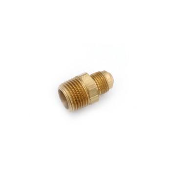 Anderson Metals 754048-0404 Flf 7408 1/4 X 1/4 Half Union