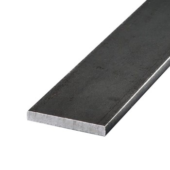 Flat Steel - Weldable - 1/8 x 1 x 36 inch