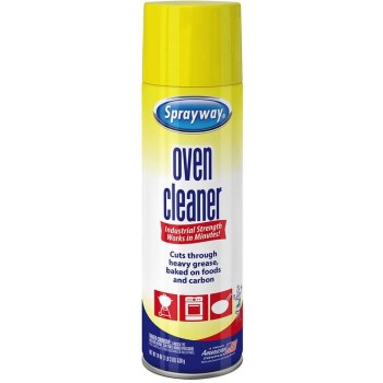 Sprayway Oven Cleaner ~ 20 oz Aerosol