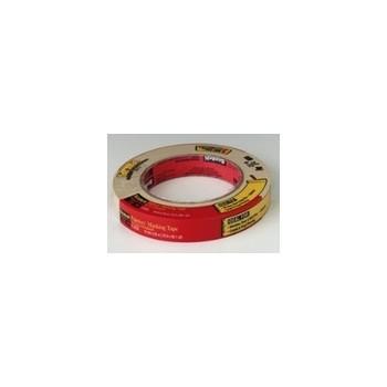 3M 70070543346 Painters Masking Tape - 0.70 inch x 60 yard