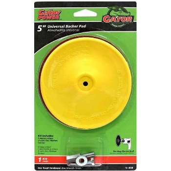 5in. Sanding Disc Kit
