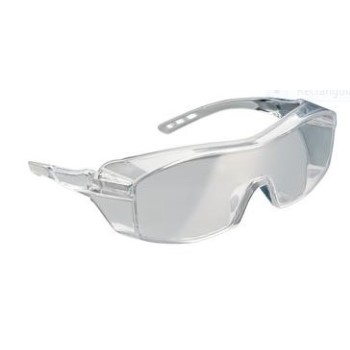 3M 47030-WV6 Safety Glasses ~ Clear