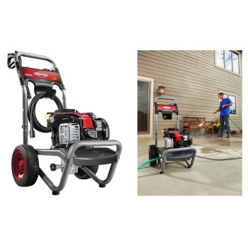 Briggs & Stratton - Power Tools 020545 2200psi Pressure Washer