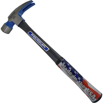 "Framing Hammer, 999 Series ~ Milled Face, 16"" Handle"