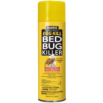 Bed Bug Egg Kill ~16oz.