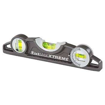 Torpedo Level ~ FatMax Xtreme