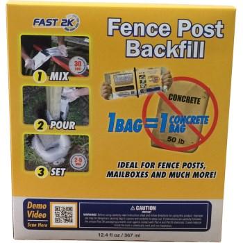Royal Adhesives & Sealants Canada 254-9.4-S 12.4 Oz Fencepost Ba