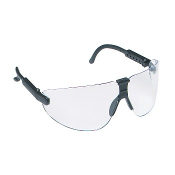 3M 078371907501 Safety Glasses - Clear 078371907501