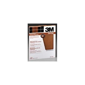 3M 051144994113 Sandpaper - Garnet Mineral - 220A Grit