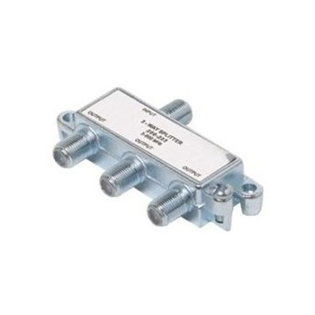 Bv-058 Hd 3 Way Splitter