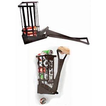 Dial Ind CAN RAM Aluminum Can Crusher
