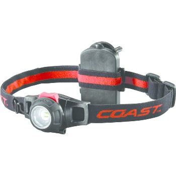 Coast 19284 196 Lumen Focusing Led Headlamp