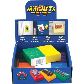 Hold Everything Magnet