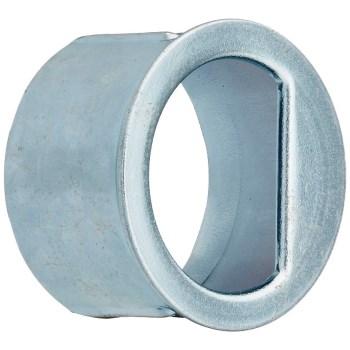 Kwikset 81829-001 6-Way Latch Collar ~ Silver